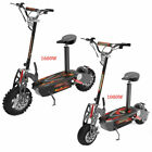 Electric Scooter Brushless 1600W or 1000W 36V Long Range off road E bike