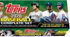 2021 Topps Baseball Complete Factory Set Cards 17