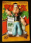 POPEYE THE SAILOR MAN Bendable Classic TV Series Figure Retro Bendy