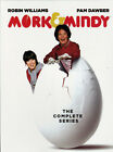 Mork and Mindy The Complete TV Series DVD Box Set Brand New Free Shipping