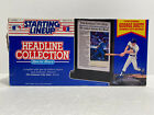 1992 George Brett Starting Lineup Headline Collection - New / Unopened