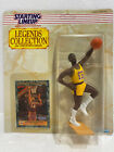 1989 Starting Lineup Wilt Chamberlain Los Angeles Lakers Legends Collection