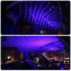 Usb Car Light Led Star Projector Interior Atmosphere Starry Sky Lamp Ambient Us
