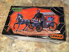 Lemax Spooky Town -Phantom Coach Halloween Holiday Village Accent