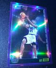 Ray Allen Rookie Cards and Memorabilia Guide 7