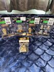 LEMAX SPOOKY TOWN CRYPT-BURIED-TOMBSTONES/ Caskets Lot 5-HALLOWEEN VILLAGE RARE