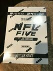 2019 Panini NFL Five Trading Card Game Football Cards 15