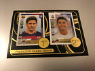 2016 Panini FIFA 365 The Golden World of Football Stickers 19