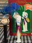 Carlton Cards Pez Knight and Pony Christmas 1999 Mint in Box