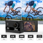 AT-Q40C Action Cam Supersmooth 4K 60FPS EIS WiFi Remote Sports Video Camera 60fps action cam camera eis remote sports supersmooth video wifi