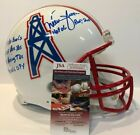Warren Moon Cards, Rookie Cards and Autographed Memorabilia Guide 49