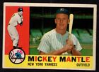 Top 10 Mickey Mantle Baseball Cards 22
