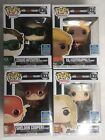 Funko Pop! The Big Bang Theory DC Set SDCC 2019 Convention 4 of 5 Exclusive READ
