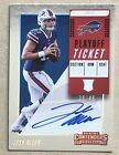 Top 100 Playoff Contenders Football Card Autographs of All-Time 38