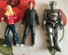 Doctor Who Figures The Doctor Rose  A Cyberman