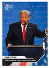 2016 Topps Now Election Trading Cards - 2017 Inauguration Update 19