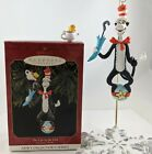 Hallmark Dr. Seuss THE CAT IN THE HAT Book Series #1 Ornament 1999