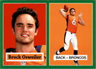 2012 Topps Football 1957 Rookies Green Guide 48