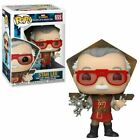 Ultimate Funko Pop Stan Lee Figures Checklist and Gallery 37