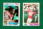 Ronnie Lott Cards, Rookie Card and Autographed Memorabilia Guide 15