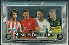 2019-20 TOPPS UEFA CHAMPIONS LEAGUE MUSEUM COLLECTION SOCCER HOBBY BOX