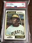 Dave Parker Cards, Rookie Cards and Autograph Memorabilia Guide 21