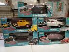 American Muscle Ertl American Graffiti lot of 5 1 18 55chevy 32ford 34ford 58imp