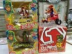 ERTL RAT FINK RACING CHAMPIONS124 SCALE DIECAST CARS lot of 3 Mercury Woody For
