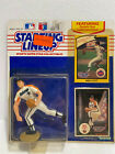 1990 Mike Scott - Houston Astros - Starting Lineup