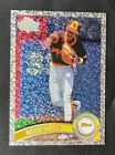 2011 Topps Update Series Baseball SP Variations Gallery and Checklist 47