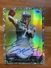 Get to Know All the 2013 Topps Chrome Football Rookie Autographs 65