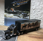 Smokey  The Bandit Painted  Customized With Decals Kenworth Truck