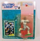 1994 Kenner Starting Lineup EMMITT SMITH NFL'S ALL TIME LEADING RUSHER