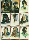 1993 Topps Star Wars Galaxy Trading Cards 15