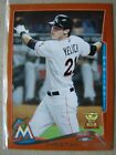 2014 Topps Series 2 Baseball Cards 13