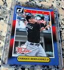 2014 Donruss Baseball Wrapper Redemption Offers Three Exclusive Rated Rookies 12