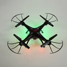 SYMA X5SC 24G 4CH Quadcopter RTF Drone HD 20MP Camera 360 Degree Rollover Q2N7