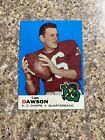 Len Dawson Cards, Rookie Card and Autographed Memorabilia Guide 21