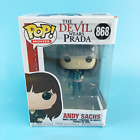 Funko Pop Devil Wears Prada Figures 18