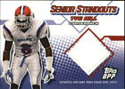 2006 Topps Draft Picks and Prospects Football 18
