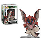 Ultimate Funko Pop Monster Hunter Figures Gallery and Checklist 27