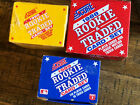 1988 Score Rookie/Traded Baseball Cards 7