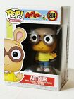 Funko Pop Arthur Figures 9