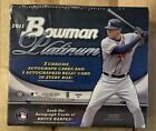 2011 Bowman Platinum Baseball 17
