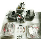 DA 150 Desert Aircraft Dual Ignition Dual Spark Plug PTO Model Airplane Engine