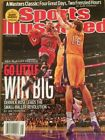 Rose Becomes First Bulls Star to Appear On Sports Illustrated Cover Since Jordan 12