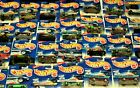 HOT WHEELS DIE CAST CARS LOT OF 30 PCS CARDS PICK+