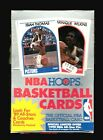 1989 HOOPS BASKETBALL FACTORY WRAPPED (SERIES 1) WAX BOX- UNOPENED