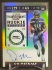 Contenders Football Rookie Ticket Autographs Visual History: 1998-2017 38