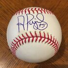 Albert Pujols Signed Autographed Baseball - St. Louis Cardinals, Anaheim Angels